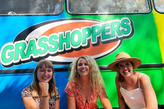 Grasshoppers Byron Bay - Nimbin Tour