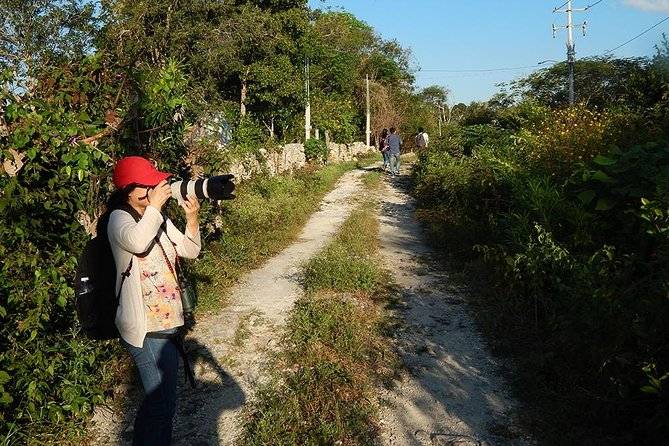 Yucatan Birding Expedition