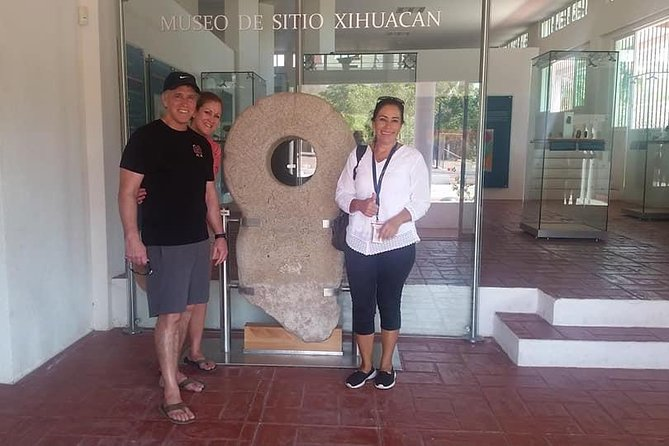 Xihuacan Archaeology Tour