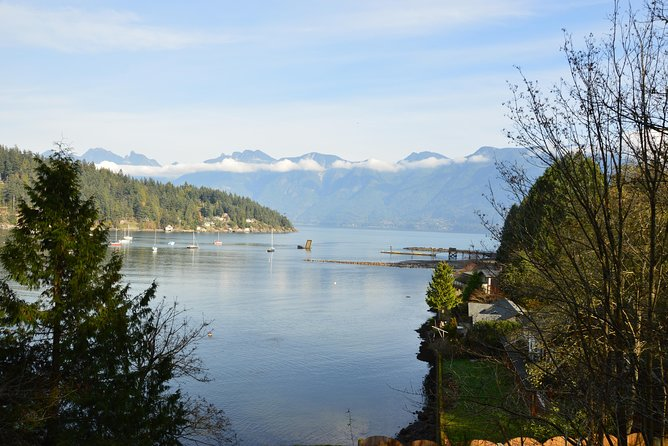 Bowen Island Photography Tour photo 7