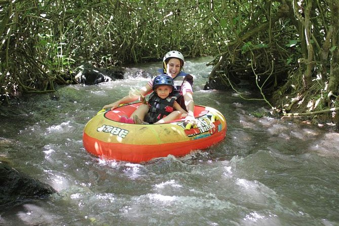 Bali Canyon Tubing Adventure photo 12