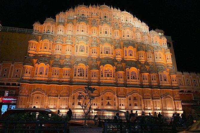 5 - Days Private Golden Triangle Tour : Delhi Agra Jaipur