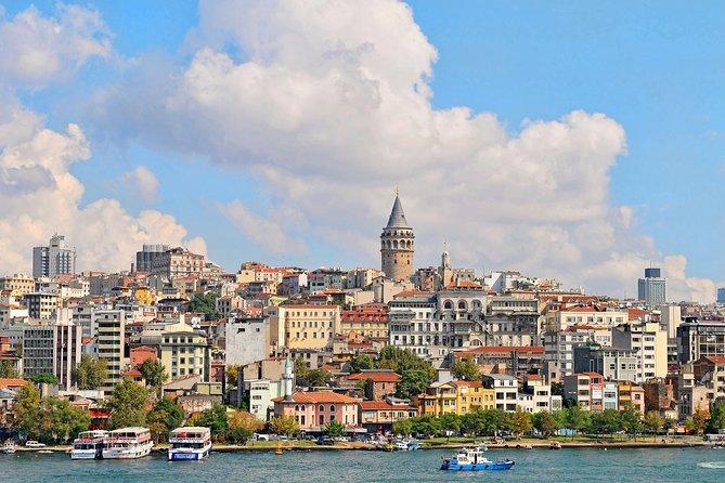 7 Days Aegean Prelude Tour