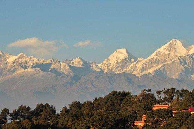 Nagarkot Sunrise Tour from Kathmandu with Professional Guide and Luxury Vehicle