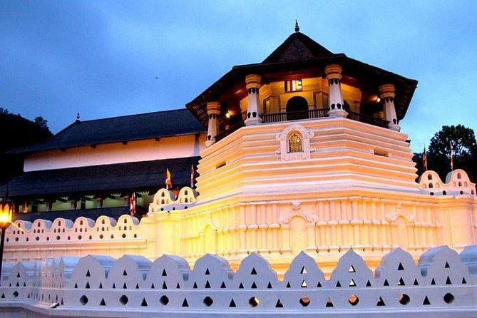 Day Tour to Kandy