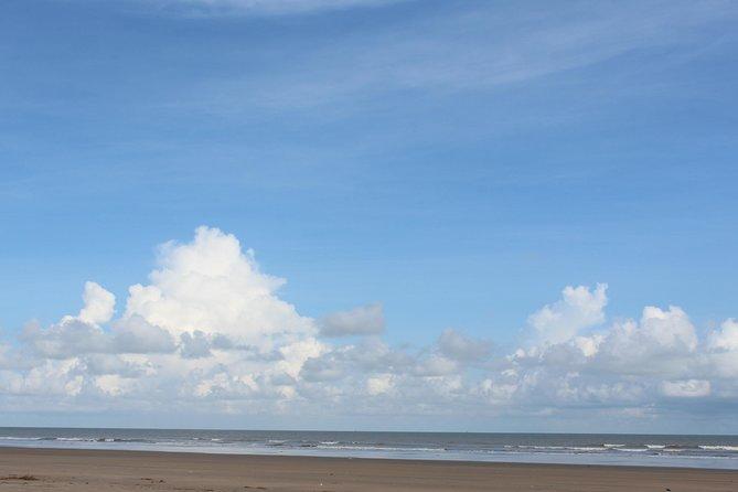 Mandarmani Tour Beach Seaside
