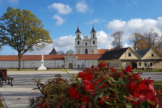 Pilgrim tour from Vilnius photo 10