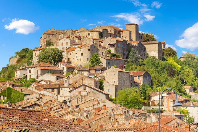 Albi, Cordes and Gaillac Day Tour from Toulouse