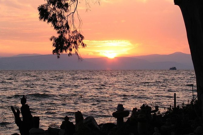 Christian Sea of Galilee, Cana, Magdala & Mt. of Beatitudes Tour