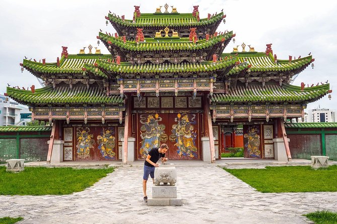 Most wanted day trip in Ulan Bator
