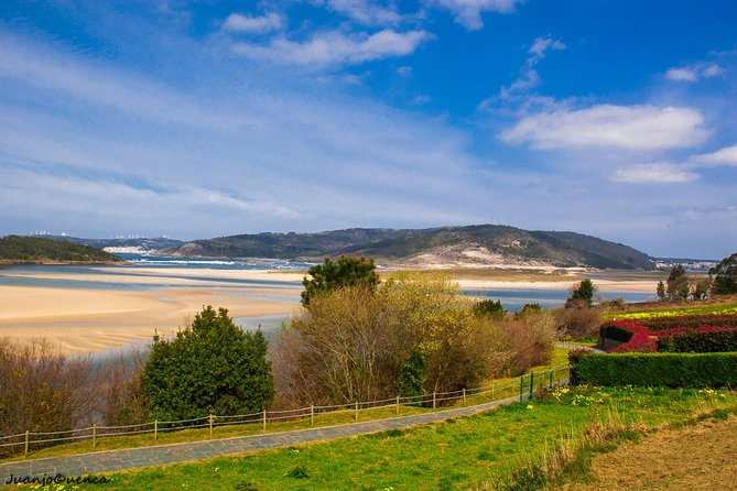 Galicia's Death Coast Private Day Tour