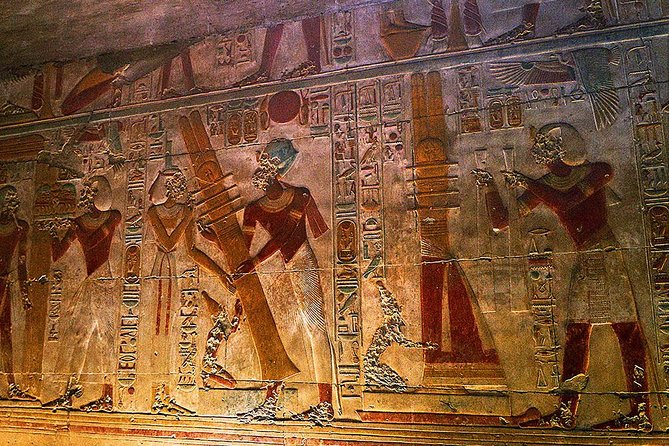 [Private] Day Trip to Dendara & Abydos photo 6