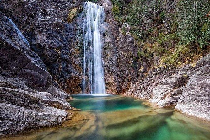 Tour al Parque Nacional Peneda-Gerês