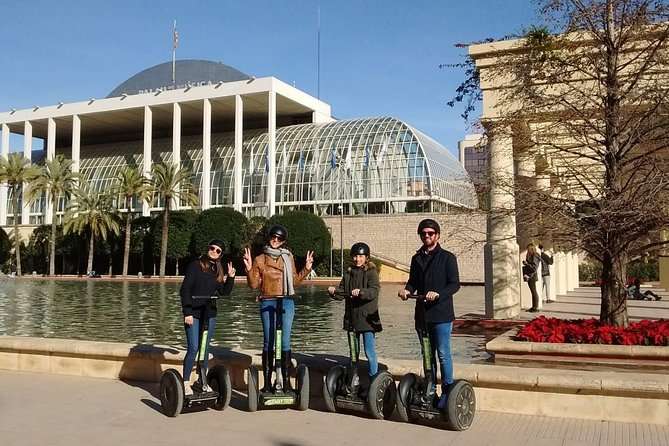 Music Palace Segway Tour + Gardens photo 9