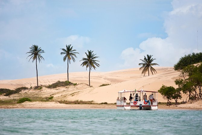 Tour to Mundau Beach