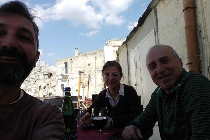 Tour de MATERA desde Bari