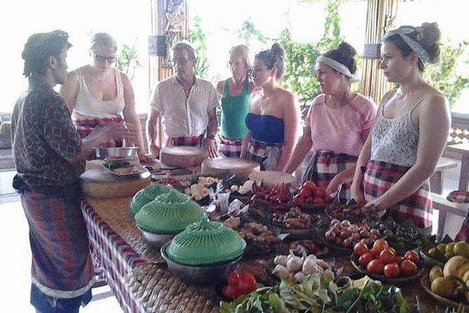 Bali Cooking Class in Ubud