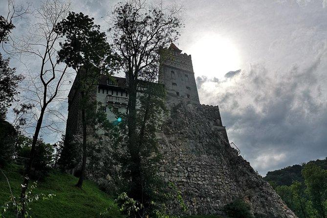 3 days in Transylvania