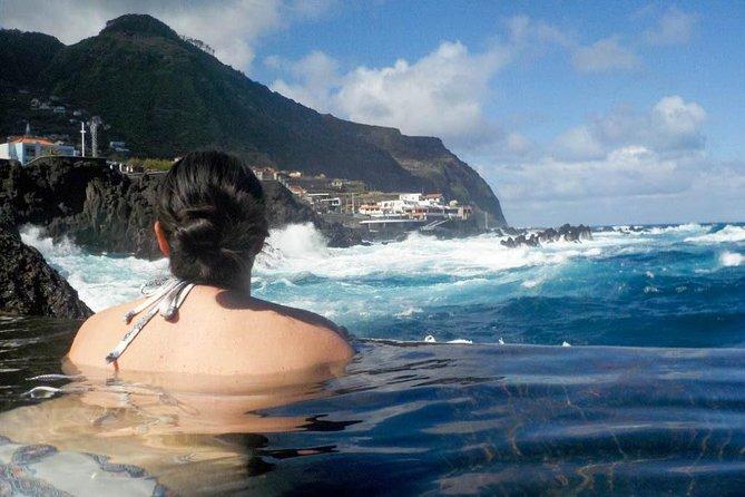 Porto Moniz - Natural Swimming Pools