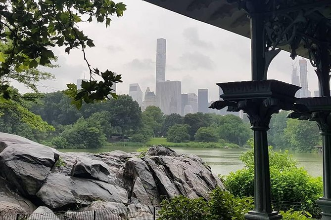 Private Scenic Central Park Walking Tour