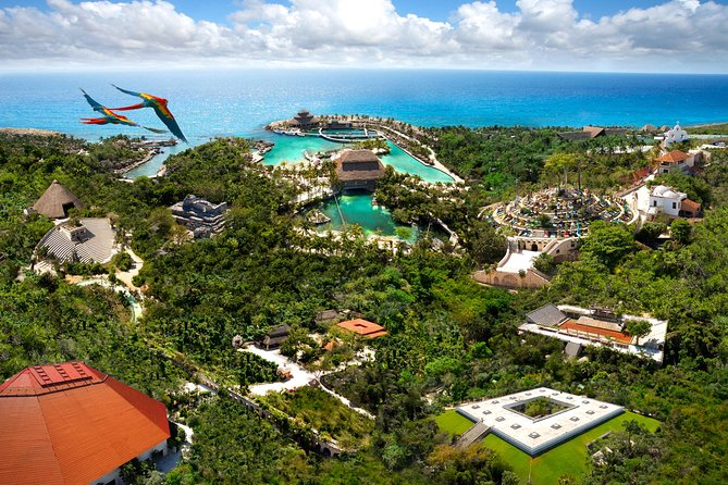 Xcaret from Riviera Maya photo 9