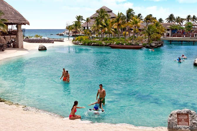 Xcaret from Riviera Maya photo 8