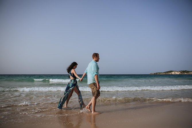 120 Minute Private Vacation Photography Session with Photographer in Punta Cana