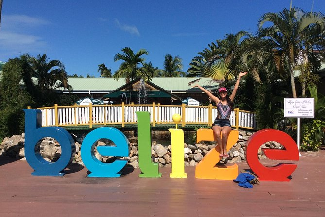 Downtown Belize City Tour (Rum Factory included)