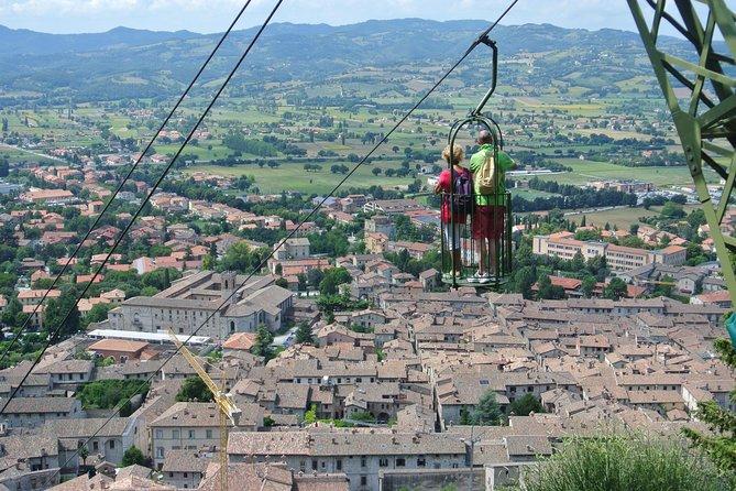 TuristiCard Gubbio