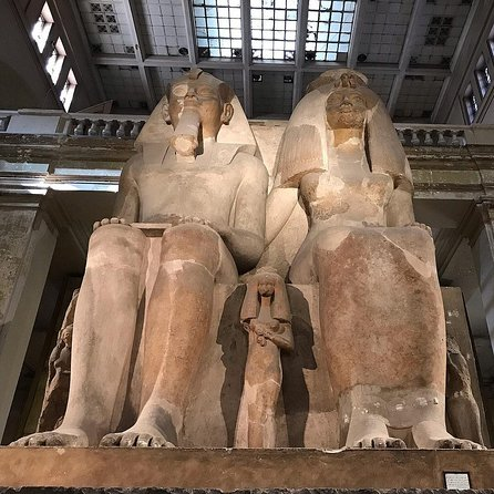 Private Egyptian Museum, Cairo Citadel, and Coptic Cairo Tour