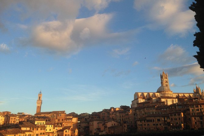 2 hour tour of Magic Siena with Stella photo 2