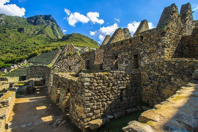Cusco at a glance: 3 days tour to Cusco city and Machu Picchu