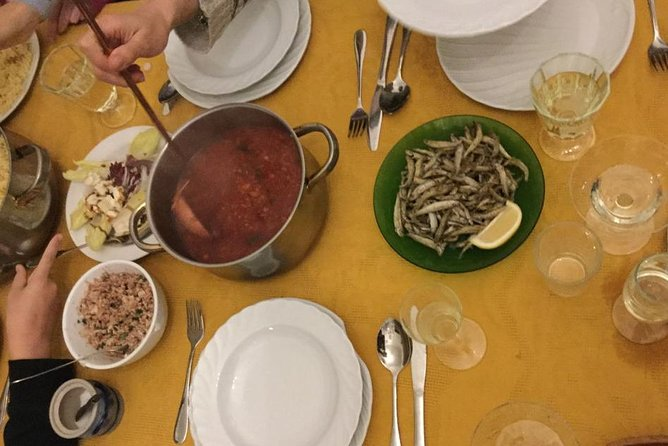Austrian Dinner with a Local Family in Vienna