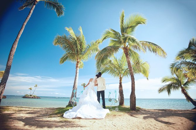 Hawaii Wedding - Aloha Beach Wedding