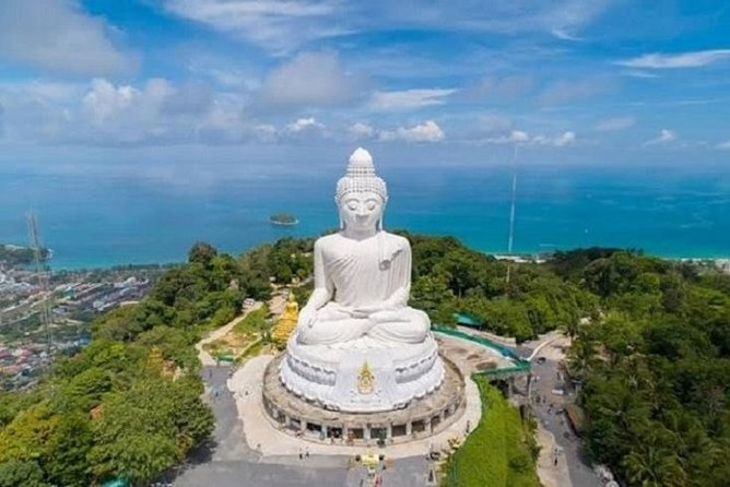 Phuket Full-Day Sightseeing Tour