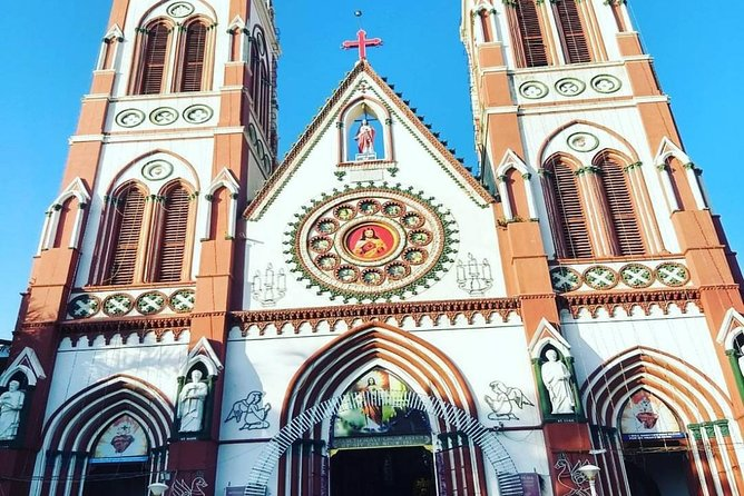 Trip to Visit Historically Significant Churches in Pondicherry photo 2