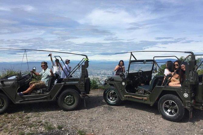 Monkey Mountain & Son Tra Peninsula Tour - U.S Army Jeep - 1HR