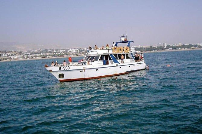 Agadir Half day ship excursions