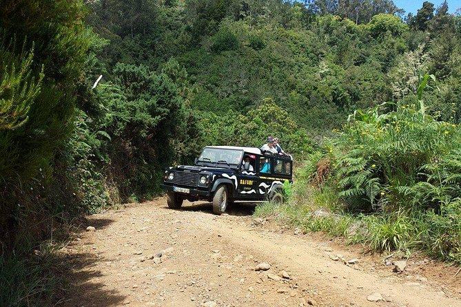 4x4 Jeep Safari - Delightful East Adventure (Full Day)