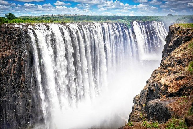 Private Guided Tour of Victoria Falls