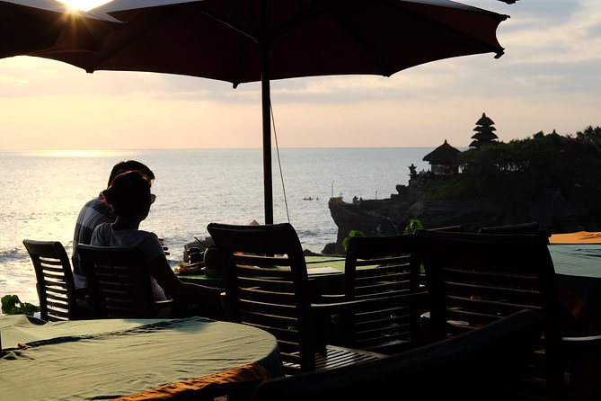 Private Ubud Tour with Tanah lot Sunset