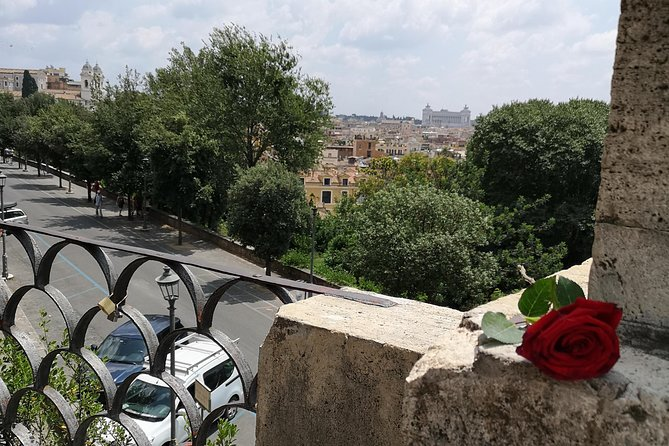 Rome: Full-Day Tour From Civitavecchia Port