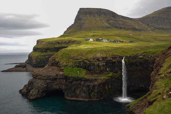 Photography Tour | Vagar Island
