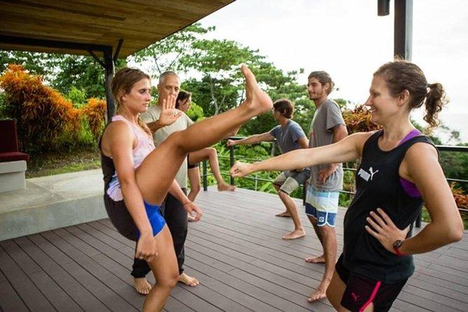 Tai Chi Retreats in Costa Rica