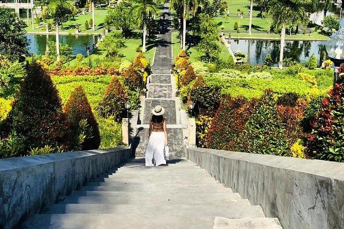 Bali Heaven Gate Lempuyang