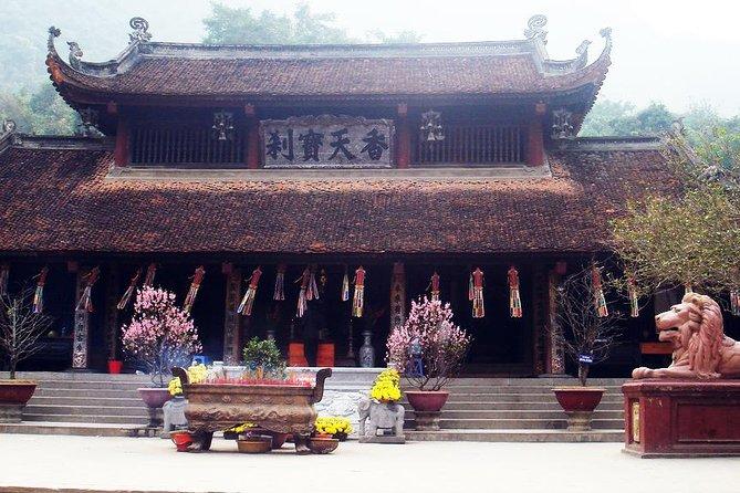 Full Day Perfume Pagoda