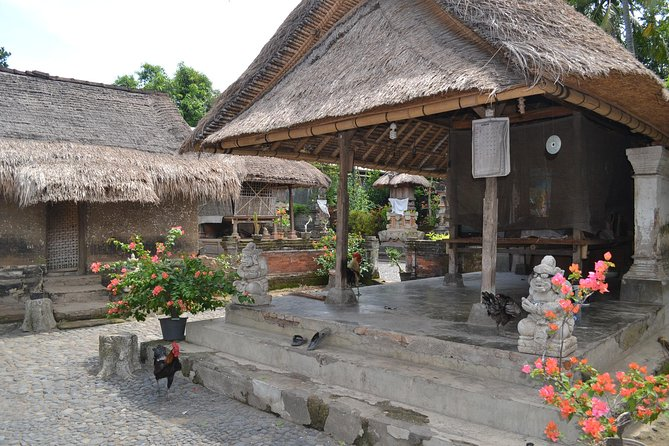 Private Tours Special For Cruises Ship Dock In Benoa Bali