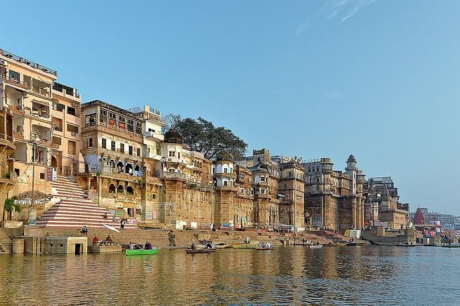 Afternoon tour of Varanasi with Boat ride over Ganges & Dinner on a tuk-tuk photo 6