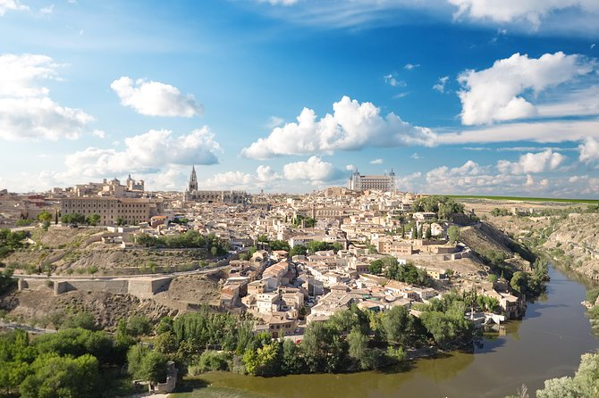 Toledo Half Day Tour and Cathedral Access from Madrid