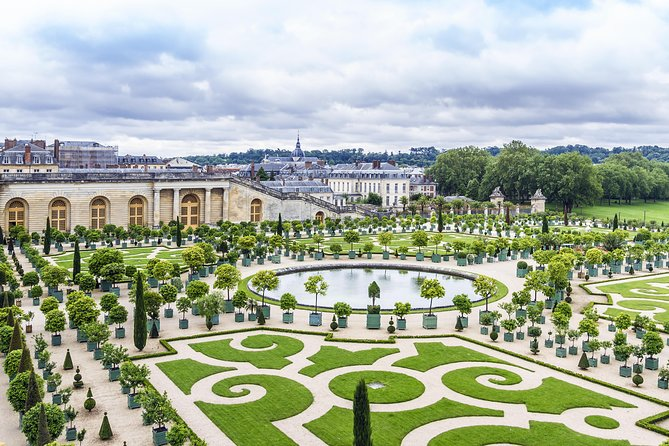 Versailles Half Day Trip from Paris by Coach with Independent Audio Guided Visit photo 14